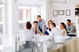 benefits consultant mwe partnership