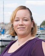 Stephanie Rigdon