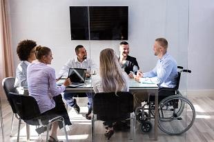disability insurance denials mwe partnership