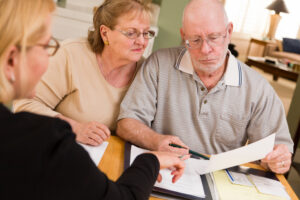retirement benefits mwe partnership hanover md maryland